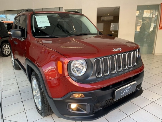Jeep Renegade 1.8 Sport Flex Aut. 5p 2018