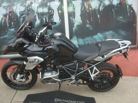 R 1200 Gs Premium Triple Black
