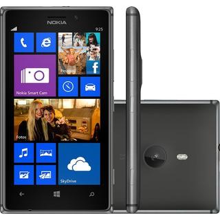 Nokia Lumia 925 - Windows 8, 4g, 8.7 Mp, 16 Gb Defeito