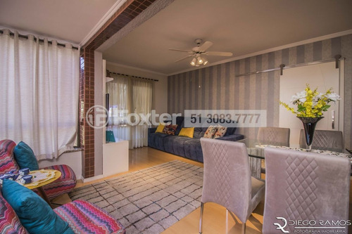 Imagem 1 de 30 de Apartamento, 2 Dormitórios, 85.39 M², Jardim Lindóia - 176310