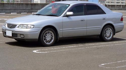 Manual De Taller Mazda 626 (1997-2002) Español