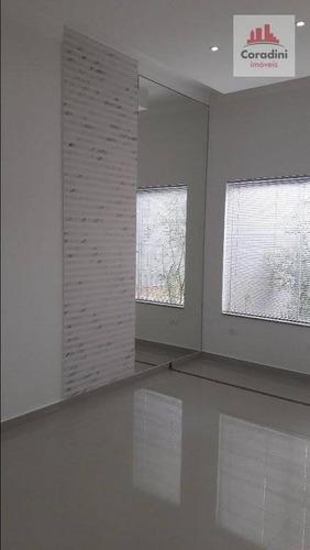 Imagem 1 de 14 de Casa Nova No Terramérica - Excelente Acabamento - Ca1027