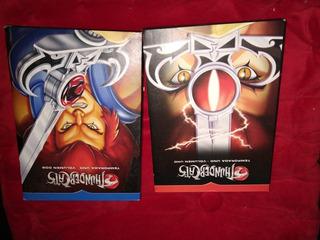 Temporada 1 De Los Thundercats Original 12 Dvds