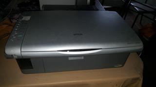 Impresora Epson Cx4700