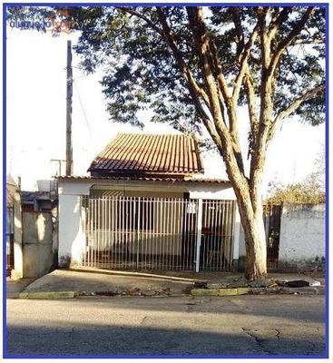 Vende Ou Permuta Casa De 2 Dorm. (pque Interlagos) Por Apto Até 175mil De 2 Quartos Reg.sul - Ca1953