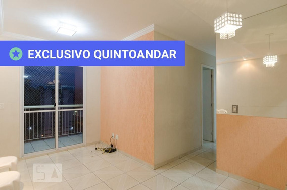 Apartamento No 10º Andar Com 3 Dormitórios E 1 Garagem - Id: 892959440 - 259440