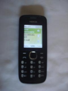 Celular Nokia 111 Rm810 Operadora Oi Sem Carregador