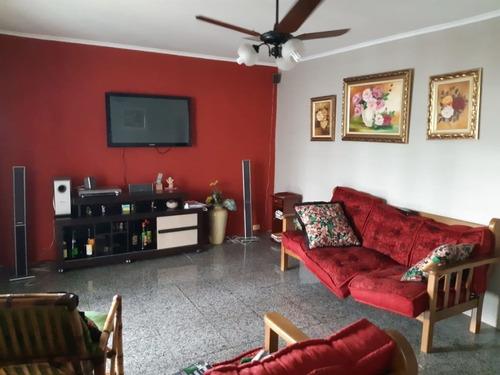 Casa À Venda Em Centro - Ca000385