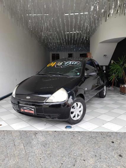 Ford Ka 1.0 Gl 3p 2004 * Financiamento Sem Entrada*