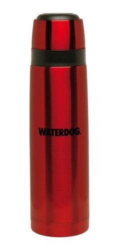 Termo Waterdog De Acero Inoxidable 1000 Ml