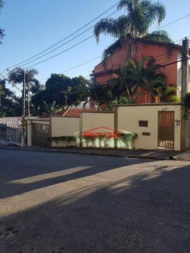Imagem 1 de 21 de Sobrado Com 3 Dormitórios À Venda, 140 M² Por R$ 689.000,00 - Penha De França - São Paulo/sp - So2330
