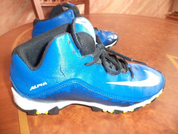 Vendo Zapatos Deportivos De Tacos (nike)
