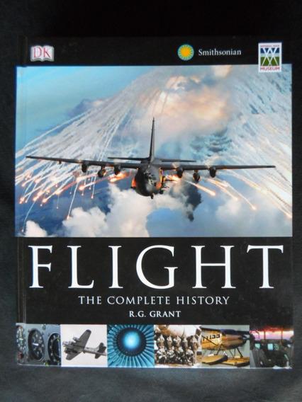 Livro Vôos A Completa História