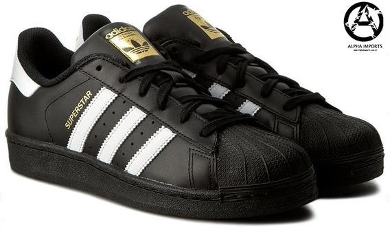Tenis adidas Superstar Original - Envio Full ®