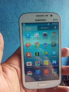 Celular Samsung Grand Duos Tv Original 8gb Android Usado