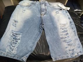 Causa Jeans Masculinas/barmuda Jens