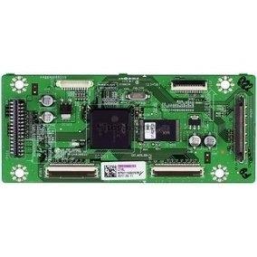 Placa T-con Control Controladora Tv Lg 50pt250 50pt350