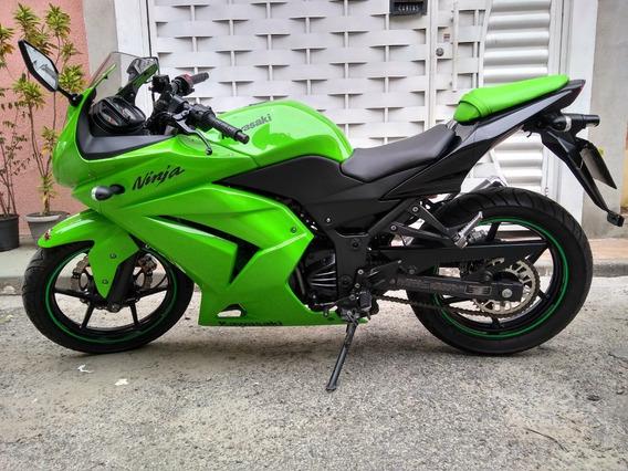 Ninja 250r - 2010 - Guarulhos