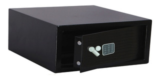 Caja Fuerte Seguridad Teclado Electronico Llaves Lap Top 17p