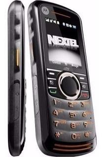 Aparelho Motorola Nextel I296 Bluetooth Original - Vitrine