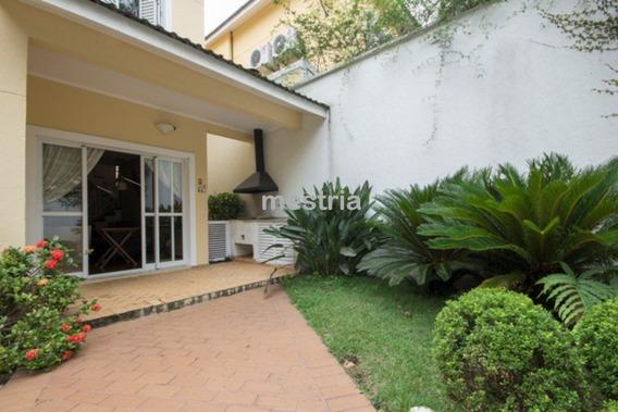 Casa Muito Gostosa Em Condomínio Fechado, Com Segurança E Estacionamento Interno Para Visita. - Di11054