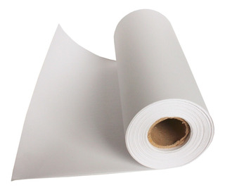 Papel Bond 80 Gramos Plotter 61 X 50 Metros Lineales