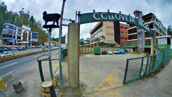 Fvcl 19-19809 Centro Comercial La Oveja Negra San Antonio