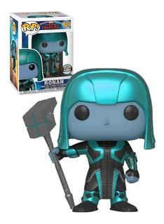 Funko Pop! Ronan 448 - Captain Marvel