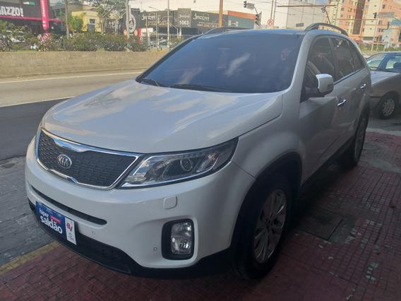 Kia Sorento Ex 2 3.5 4x4 V6 Awd 2014/2015
