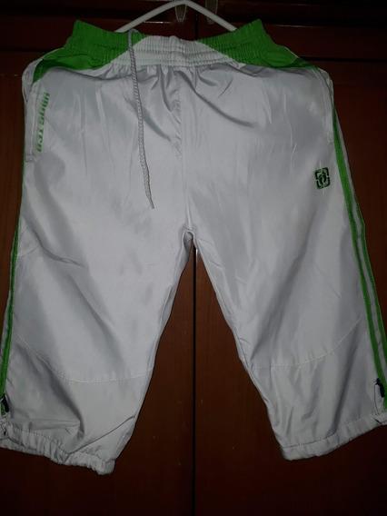 Pantalón Pescador Niño Hang Ten Original