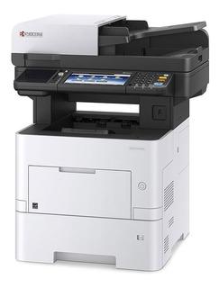 Impresora Multifunción Monocromática Kyocera M3655idn