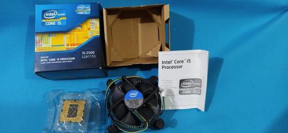 Procesador Intel Core I5 2500k Lga 1155