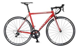 Bicicleta De Ruta Zenith Spirit Cmp Nueva!