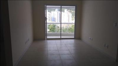 Apartamento Em Córrego Grande, Florianópolis/sc De 75m² 2 Quartos À Venda Por R$ 594.000,00 Ou Para Locação R$ 2.350,00/mes - Ap181452