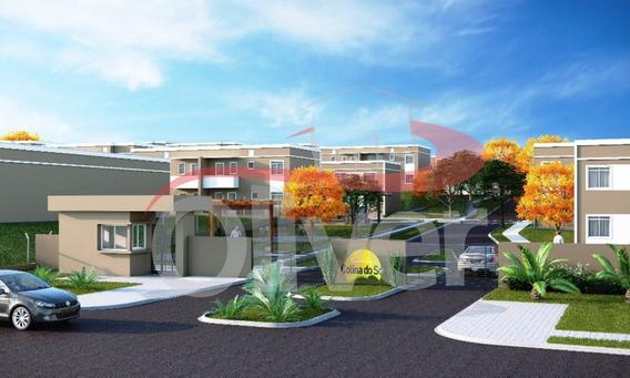Residencial Colina Do Sol, Casa Em Condomínio, Jardim Campo Verde, Almirante Tamandaré, Paraná - Ca00033 - 33561049