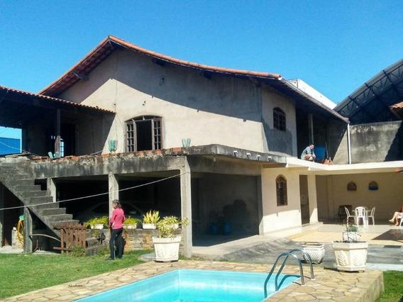 Casa Em Vista Alegre, São Gonçalo/rj De 262m² 3 Quartos À Venda Por R$ 845.000,00 - Ca278517