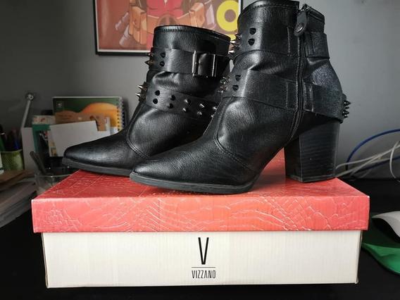 Para estrenar e3763 88d27 Botines Mujer Vizzano - Vestuario y Calzado en Mercado Libre ...