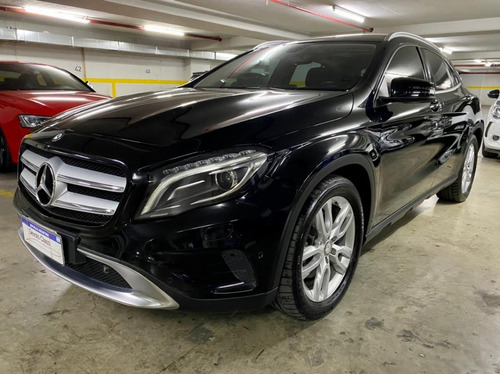 Mercedes Benz 1.6 Gla250 At Sport B.efficiency
