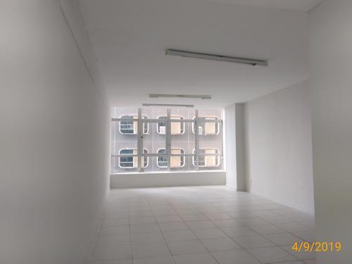 Imagem 1 de 13 de Conj. Comercial Para Alugar Na Cidade De Fortaleza-ce - L10814