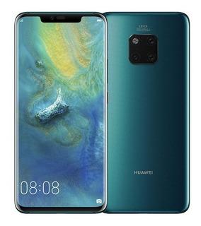 Huawei Mate 20 Pro 128gb 8 Gb Ram + Huella