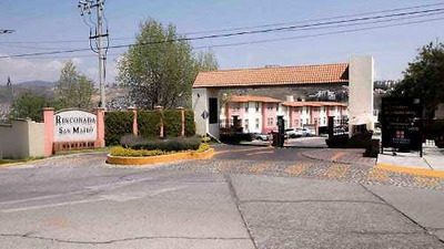 Casa En Venta En Rinconada San Mateo, Naucalpan Rsv-3664