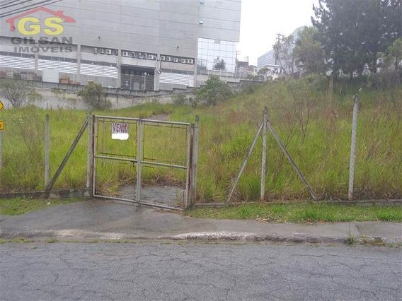 Terreno - Venda - Alphaville - Santana De Parnaiba - Gsi106