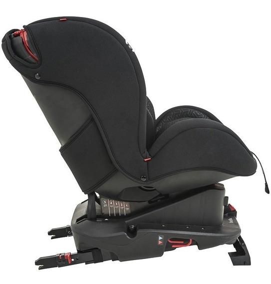 Cadeira Para Auto Com Isofix Star Kiddo Reclinável 0 A 25kg
