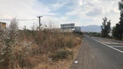 Terreno Habitacional En Venta En Cuerámaro, Cuerámaro, Guanajuato
