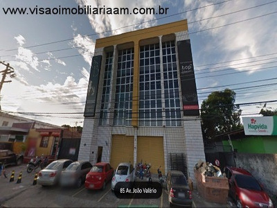 Ponto Comercial P/ Locação Na Av. João Valério - Pt00090 - 33557313