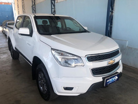 Chevrolet S10 2.4 Advantage 4x2 Cd 16v Flex 4p Manual 2