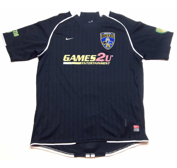 Camiseta Nike River City Rovers Mls Usa Dri-fit Talle M