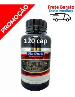 Tribulus Terrestris Puro - 100% Original 500mg 120 Cap
