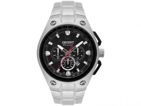 Relógio Orient Original Mbssc171