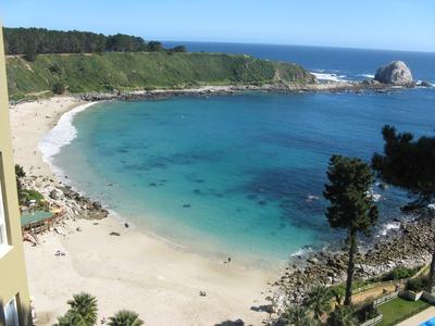 Departamento Vista A Playa, Pinares Del Canelillo